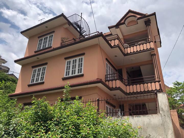 Dhumbarahi Residence