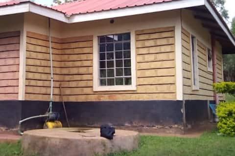 Nyamira home stay