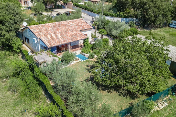 Casa Lukas with big garden