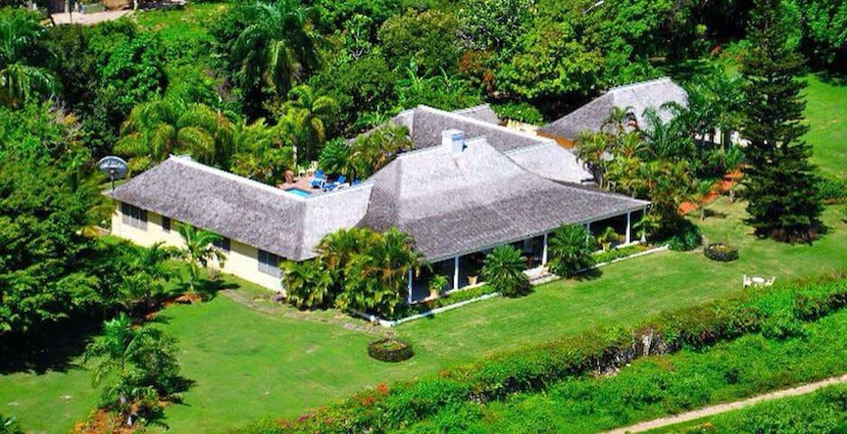 Villa Kelso - Duncans