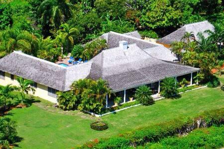 Villa Kelso - Duncans  - 別荘