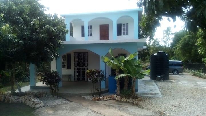 House # 4