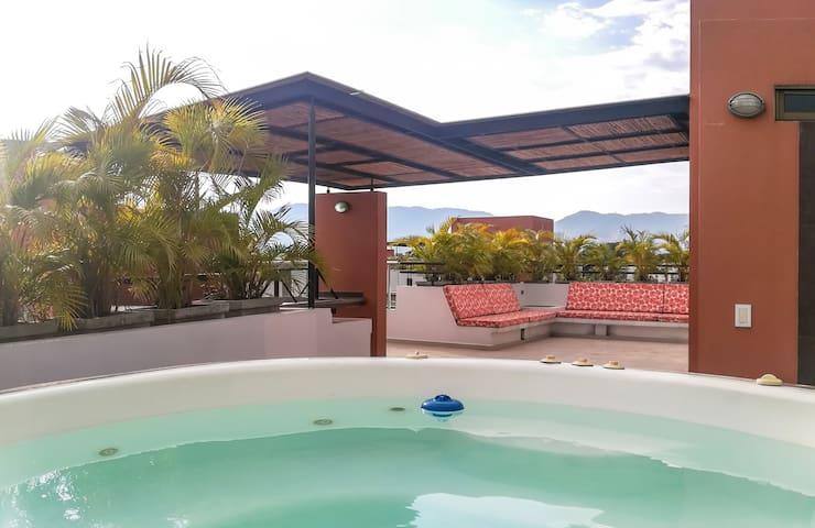 Anapoima House- San Isidro del Lago Condominium