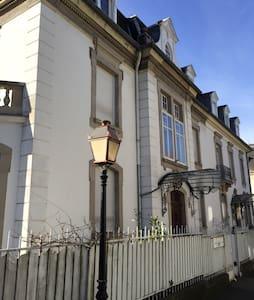 Appartement dans maison de maître - 米盧斯(Mulhouse)