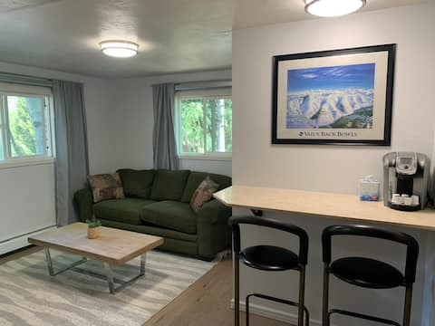 1 bedroom Tranquility in Vail