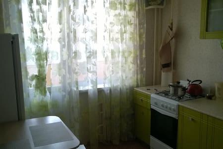 квартира новосибирская улица - Voronez - 公寓