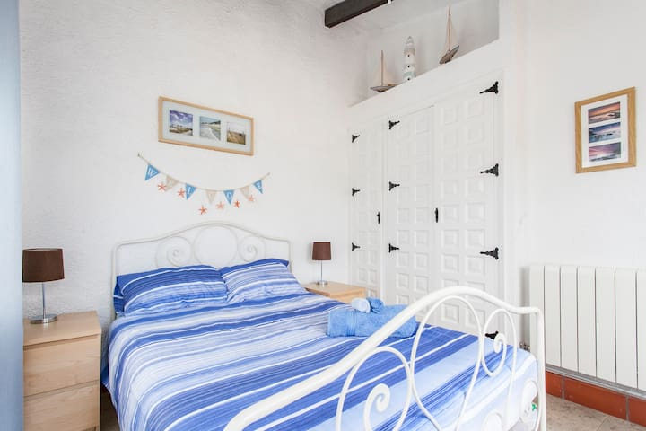 Private apartment on secluded family villa - Xàbia - Byt