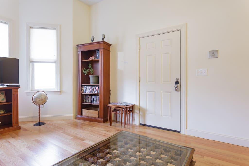Boston 39 S Jamaica Plain Family Friendly 2 Bedroom Apartments For Rent In Boston Massachusetts