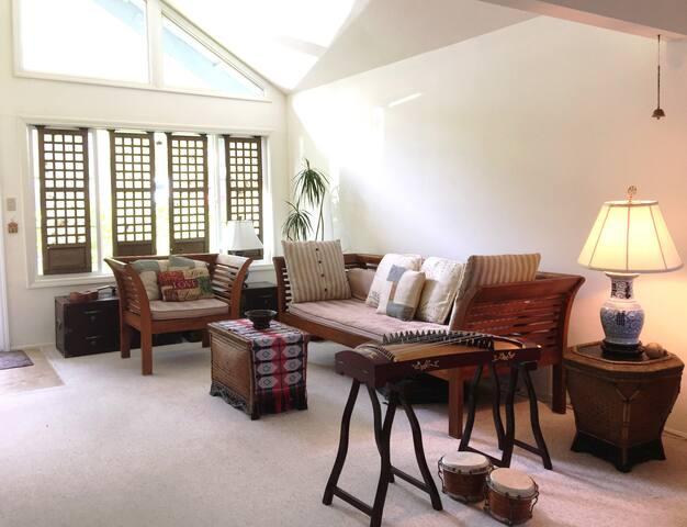 3 BDR, 1.5 BA, 3 beaches. Minimum 1 month - Honolulu - Wohnung