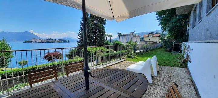 Villa La Serra - La migliore vista sulle Isole