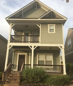 Great One Bedroom For games days - Tuscaloosa