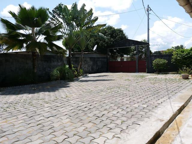 """Maison """" Lébamba """" - Familiale & Chaleureuse"""