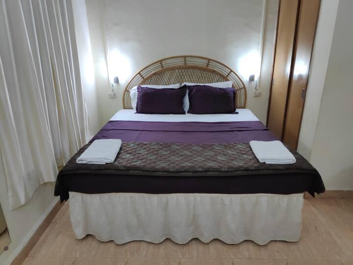 1BK apartment in Goa near Majorda Beach 4