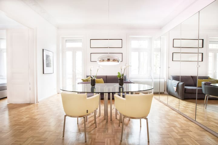 TrulyWiesbaden | Spacious, Modern & Bright