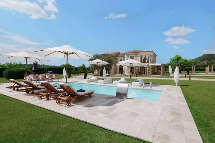 Villa Ses Rentadores
