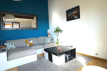 Sweet Room 10minutes from city center. - Montpellier - Appartement