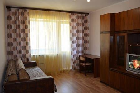 Двухкомнатная квартира на Вишняковской. - Kiev