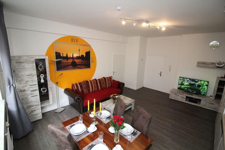 """Apartment """"Iris5"""""""