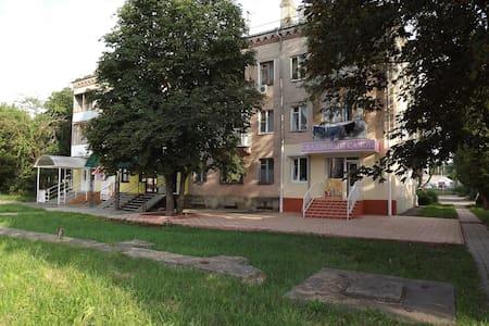 Уютная квартира в центре Ставрополя - Stavropol'