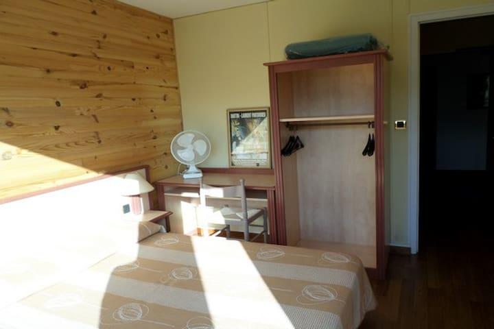 Chambre privée dans résidence - Lesperon - Condominium