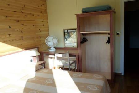 Chambre privée dans résidence - Lesperon