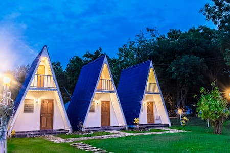 Labuan Guest House-Chalet 1