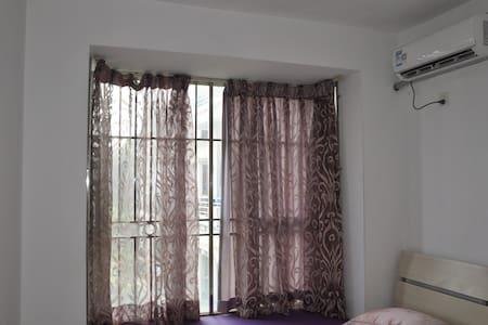布心站A出口 1 bedroom -Buxin Metro  优雅现代一卧室 - Condominium