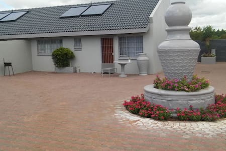 Polokwane Self Catering Far North Accommodation 1