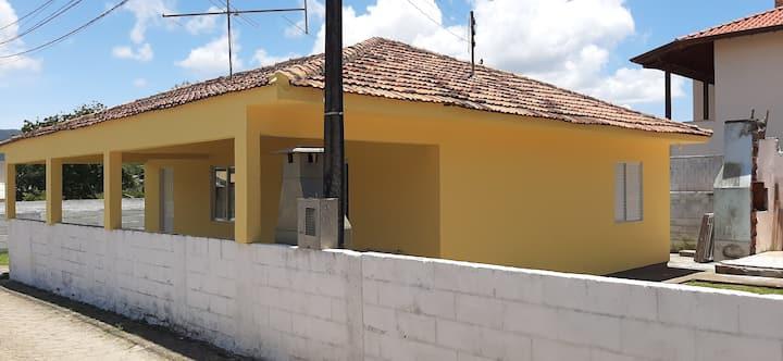 Casa para aluguel de Temporada na Barra da Lagoa
