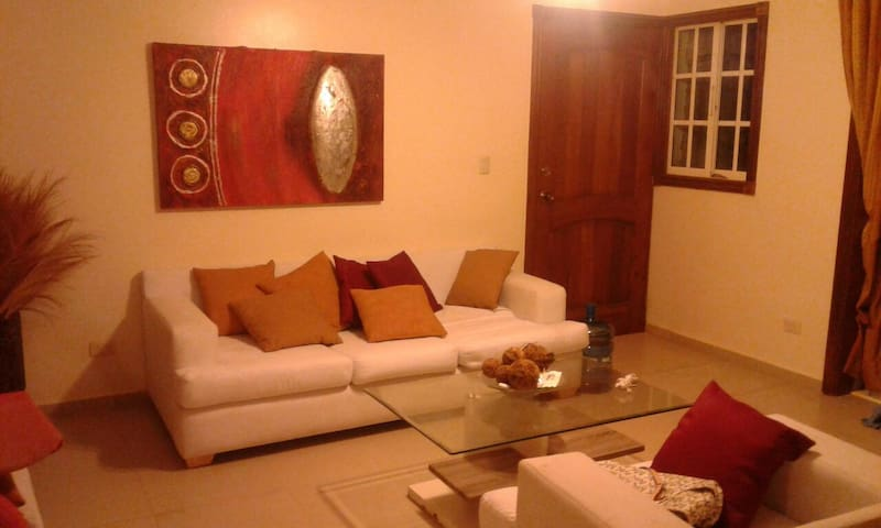 Apartamento en La playa Sharon palm beach - Punta Cana - Byt