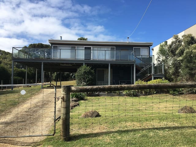 Traditional Beach Haven - Aireys Inlet - Haus