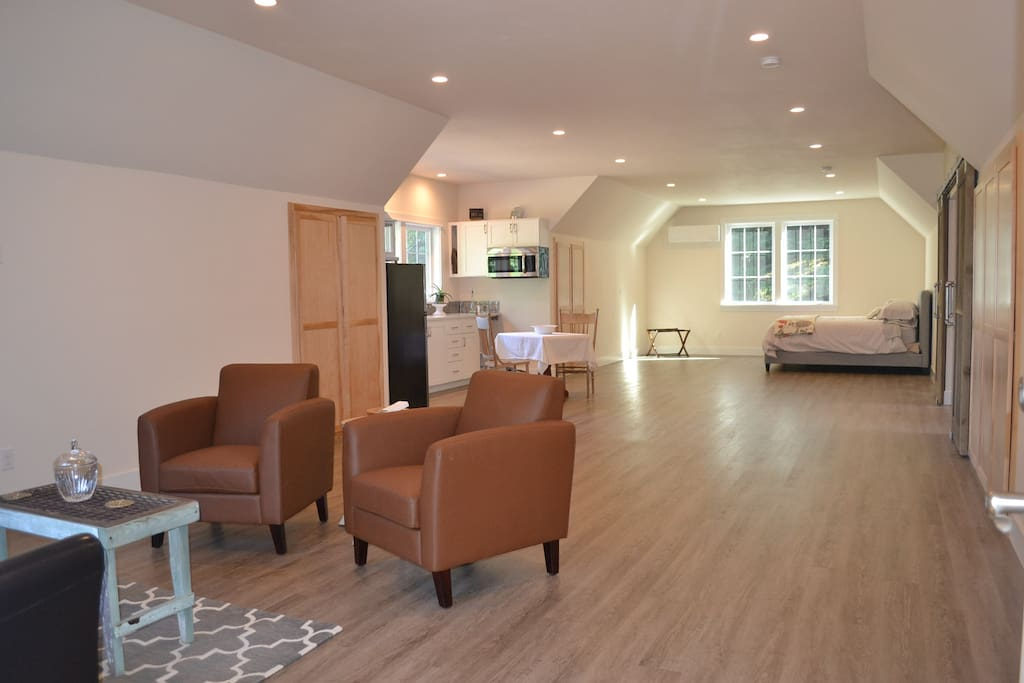 Studio Apartment In Country Apartments For Rent In