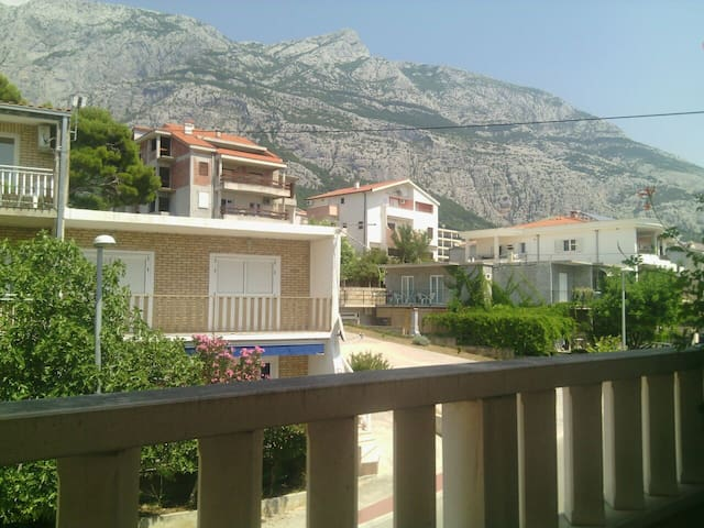 Room for 2people - Makarska - Overig