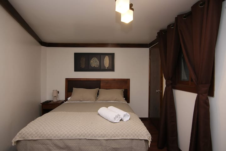 Bed and Breakfast Agustina (7)