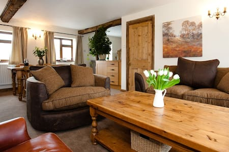 Barley Cottage - West Marden - Huoneisto