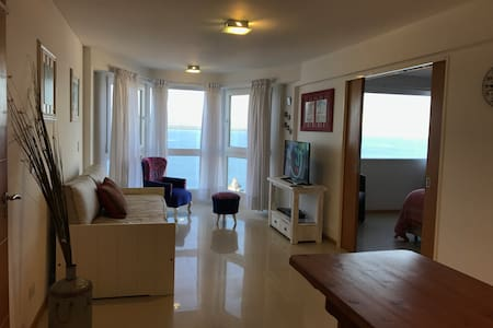 Apartment with Lake View in Downtown - 圣卡洛斯-德巴里洛切 - 公寓