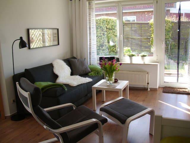 Ferienwohnung/App. für 3 Gäste mit 68m² in Kühlungsborn (25914)