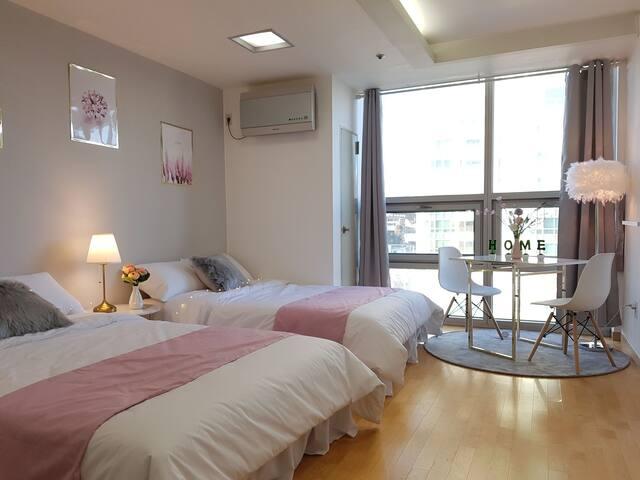 [Vely house]東大門/明洞Dongdaemun/Myeongdong