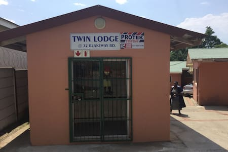 Twin Lodge