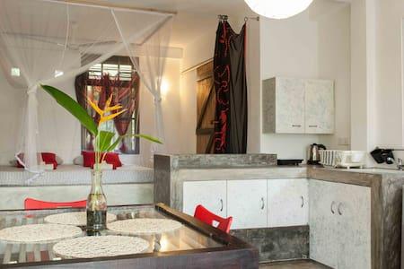 Peaceful Studio2@Kundala House Yoga - Hikkaduwa - Apartment