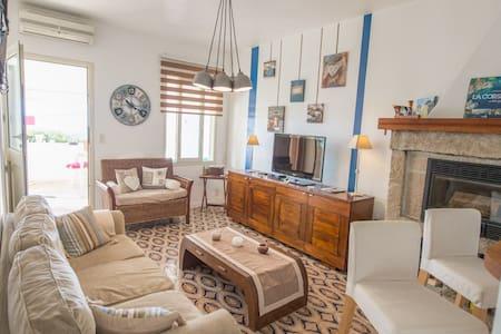 Maison en Corse du Sud - Monacia-d'Aullène - Ház