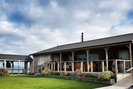 Luna Sea Lodge - South West Room
