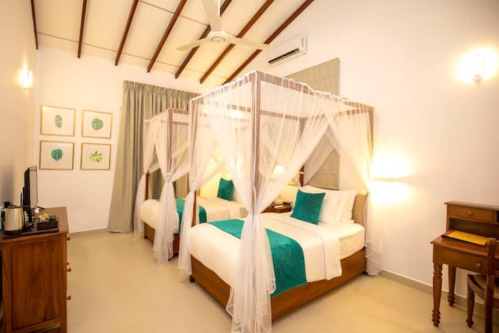 Anodawa Boutique Villa - Twin Room