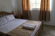 JAL 1 bedroom near town