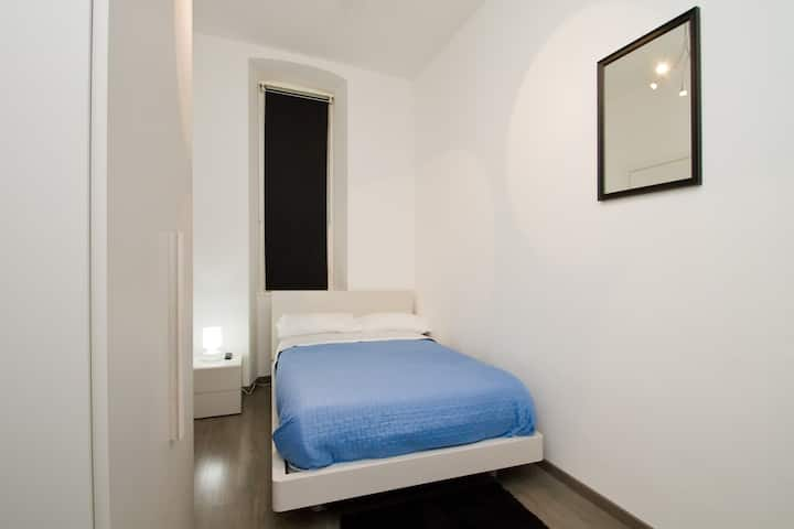 B&B Trieste Plus BLOON (in centro)
