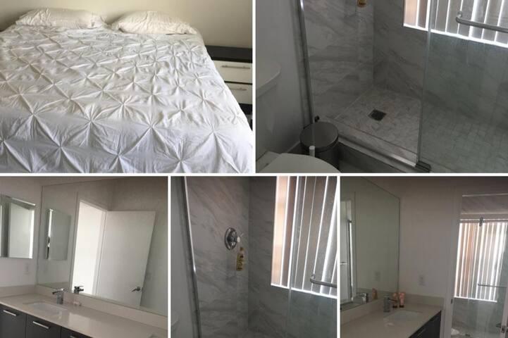 Habitación Privada con derecho a cocina