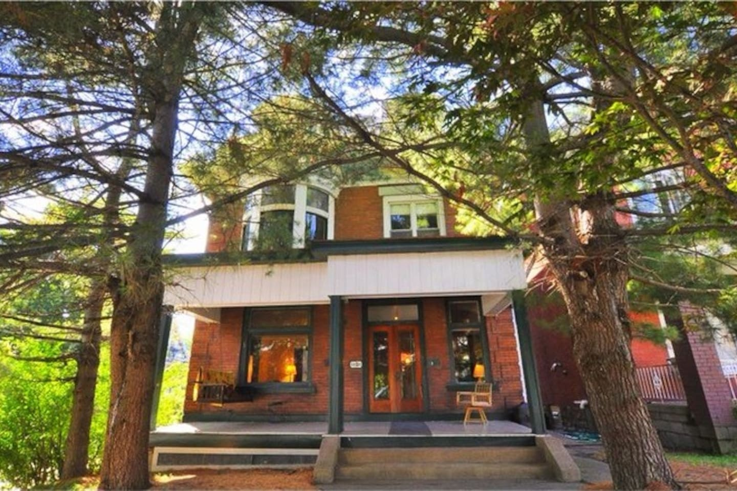 BOHOSanctuary and MakerGallery - Houses for Rent in Pittsburgh ...