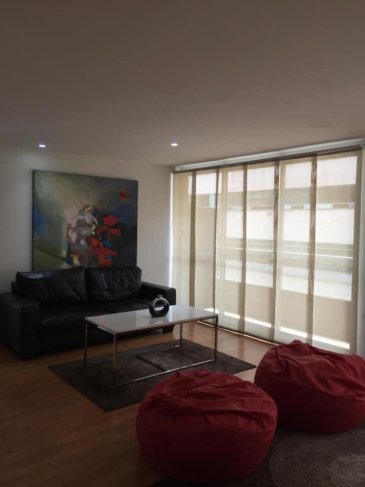 Súper Apartamento El Poblado - Medellin. The Best