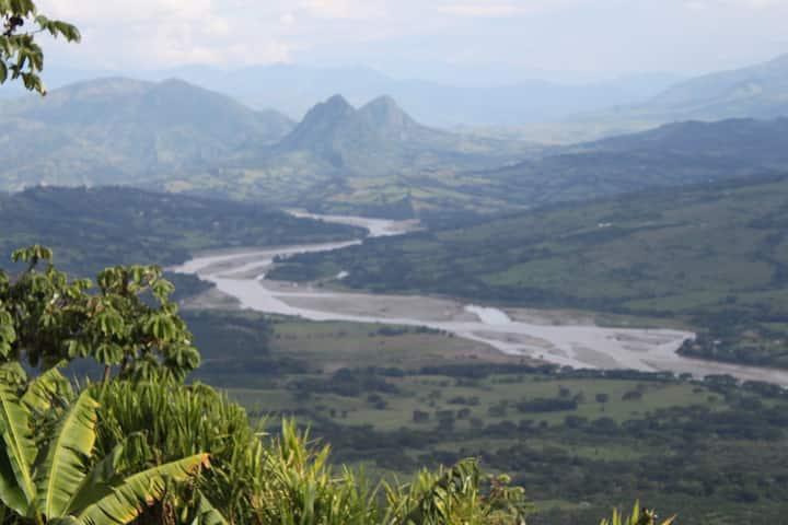 Gorgeous Colombian Hacienda Finca w Amazing Views