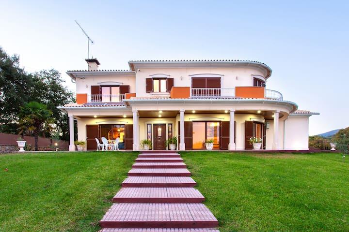 Casa do Casalinho